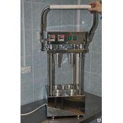 Пресс-печь для производства пиццы (пицца-конус) TORNADO VM-04-4 фото
