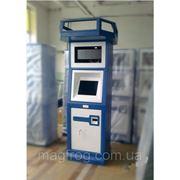Платежный терминал О1 фото