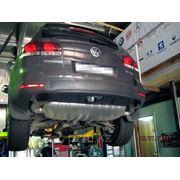 Замена масла в АКПП VW Touareg, Audi Q7, Porsche Cayenne (AISIN TR-60SN) фото