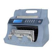 Счетчик банкнот Cassida 7000 UV фото