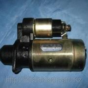 Стартер QD252Y, двигатель 485 фото