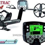 Металлоискатель E-Trac фото