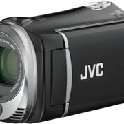 Видеокамера JVC Everio GZ-HM335 фото