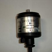 Потенциометр симметричный взрывозащищенный ПСВ 2101 фото