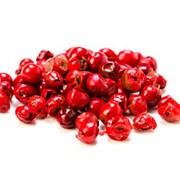 Перец красный (горошек),100 гр фото