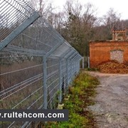 Garduri, gard metalic in Moldova. Заборы металлические. Заборы в Молдове фото