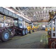 Ремонт ходовой грузовой и спецтехники фото