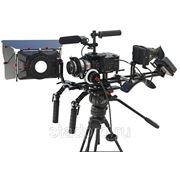 Плечевой упор CAMTREE ОХОТА FS-100 для Sony NEX-FS100 фото