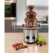 Шоколадный фонтан Clatronic SKB 3248 фото