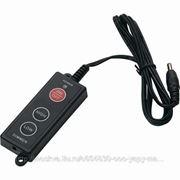 Диммер Novotech для светильников серии OUTFIT черный 357066 NT11 113 42LED 3W 220V OUTFIT фото