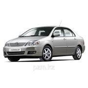 Замена масла в АКПП Toyota Corolla кузов 120 фото