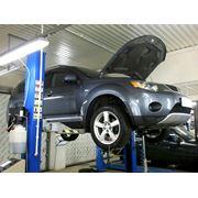 Замена масла в АКПП Mitsubishi 3.0 DIA (ATF J2-J3) фото