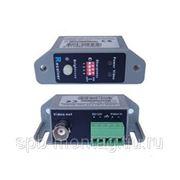 Space Technology ST-VBT1/ST-VBR1 - Приемопередатчик видеосигнала по витой паре активный