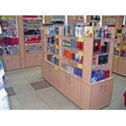 Торговое оборудование на заказ в Алматы фото