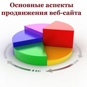 Продвижение web-сайтов фото