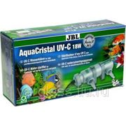 JBL AquaCristal UV-C 9W Series II фото