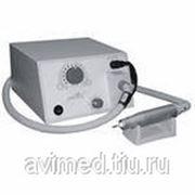 Аппарат для маникюра и педикюра PodoTRONIC Air Jet с пылесосом фото