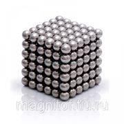 Магнитные шарики фото