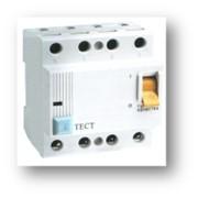 Дифференциальный выключатель серии ДВ-08 фото
