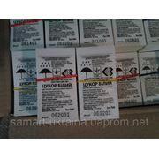 Бирка на мешок,биг-бег (сахар)/ бірка (цукор) фото