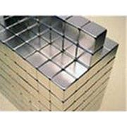 Неодимовый куб 10х10 фото
