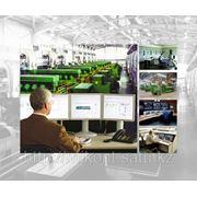 Автоматизация технологических процессов фото