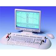 Аудиометр диагностический компьютерный MAICO МА 55 фото