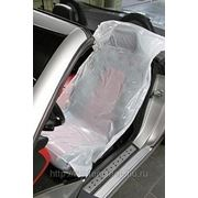 CF Защитные чехлы для сидений (рулон 500 шт)