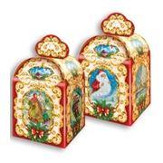 Новогодние коробки |купить подарочные коробки |оптом|новогодняя упаковка для конфет