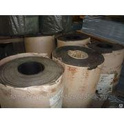 Бумага битумированная БУ-Б, кг фото
