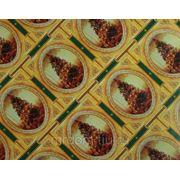 Бумага упаковочная новогодняя 70*100см (870734) фото