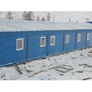 Быстровозводимые модульные здания фото