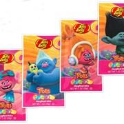 Конфеты Trolls Jelly Beans 4 пачки фото