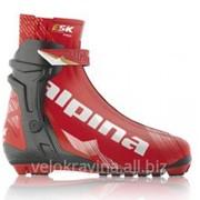 Лыжные ботинки Alpina 5019-1 фото