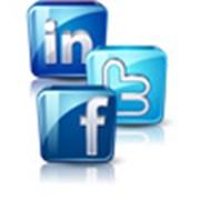 Раскрутка и продвижение сайта в социальных сетях фото