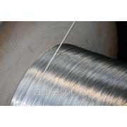 Нихром цена Х20Н80 ф5/ 6/ 9мм фото