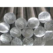 Круг-пруток алюминиевый Д16 d-6,0 - 400,0 мм фото