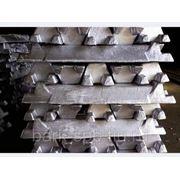 Алюминиевая чушка фото