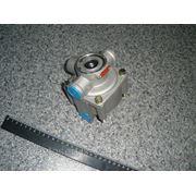 Клапан трехсекционный тормозного контура (алюминий) фото