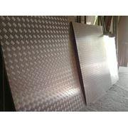 Лист алюминиевый рифленый 1,5 мм АМЦН2(Н), АД0Н, А5М фото