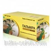 Чай Пальмира Гуд Хелт + Харт Бит, набор - для укрепления иммунитета и работы сердца, (Индия) фото