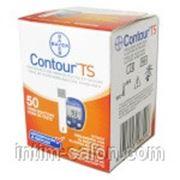 Тест-полоски для CONTOUR TS 50 шт. фото