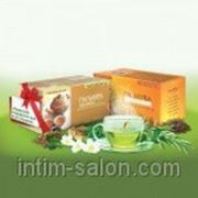 Чай Пальмира - коллекция из 6 видов чая, (Индия) фото