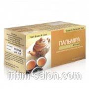 Чай Пальмира Боди Сол + Гловинг Скин, набор - тонус и очищение, укрепление почек, (Индия) фото