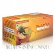 Чай Пальмира Гловинг Скин (Tea Glowing Skin) очищающий, (Индия) фото
