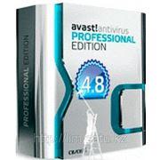 Установка антивируса Avast 4.8 лицензия на 6 лет + антивирус для USB насителей USB disk security фото