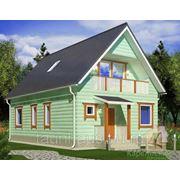 Дом Леппикоски 115 кв.м фото