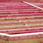 Производство строительно-мебельных плит ДСП, ЛДСП из стеблей хлопчатника фото