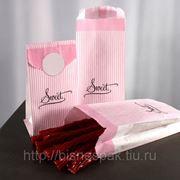 Пакеты фасовочные для конфет фото