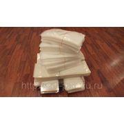 Вакуумный пакет 250х350 ПА/ПЭ 70 мк фото